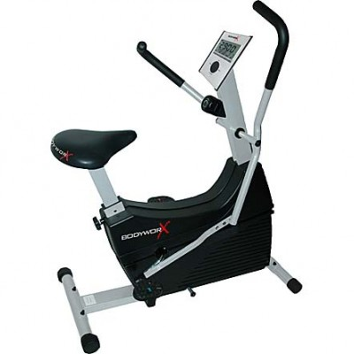 Bodyworx Dual Action Exercise Bike