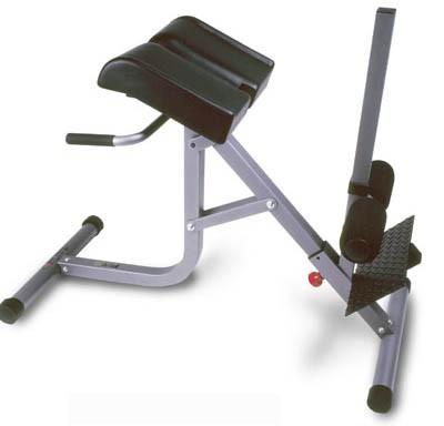 Bodyworx Roman Chair Bench