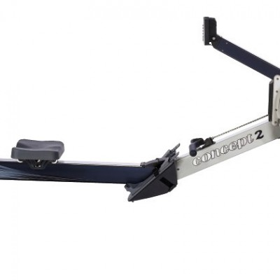 Concept 2E Rowing Machine
