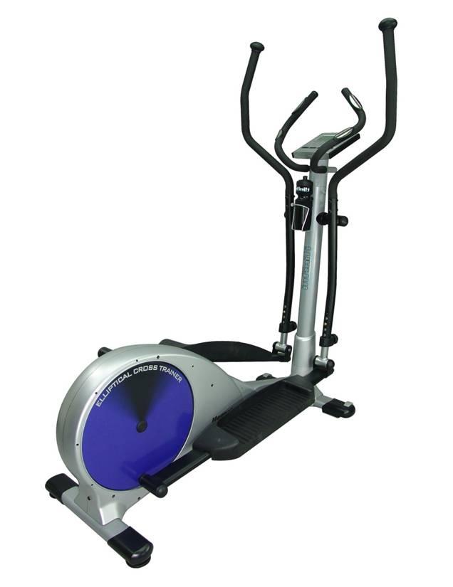 elliptical machine results