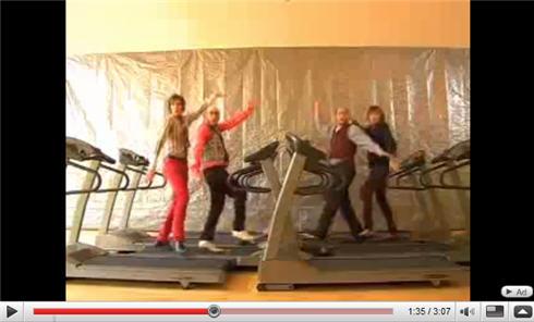 treadmill-dance