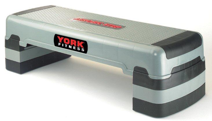 York Aerobic step