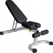 Impulse Fitness Comercial FID Bench