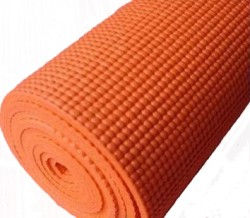 Body-builder-yoga-mat
