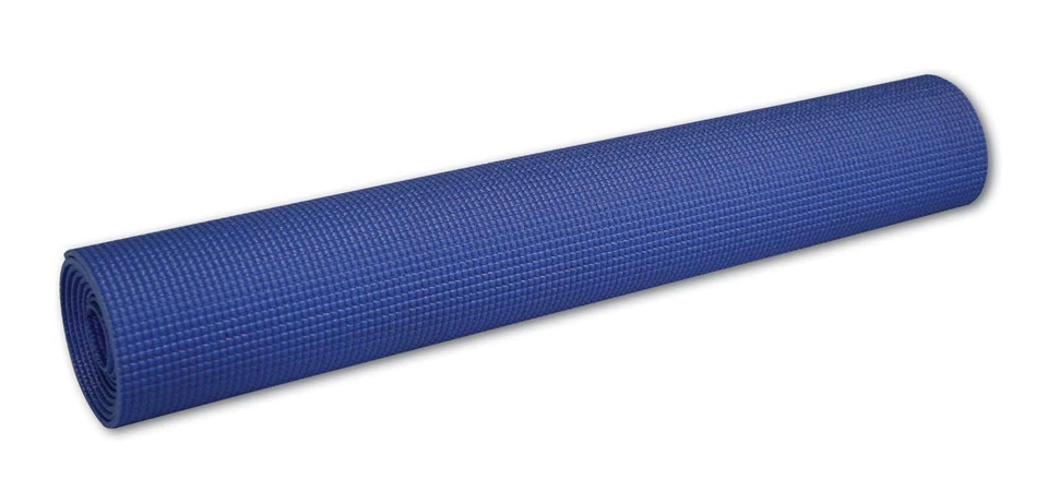 Yoga Mats Sinclairs Fitness Equipment