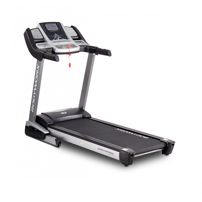 Cybex Treadmill Svc Error 3: Bodyworx Seattle L3 Treadmill